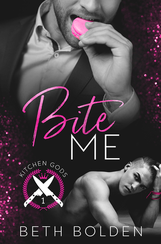 Review: Bite Me by Beth Bolden
