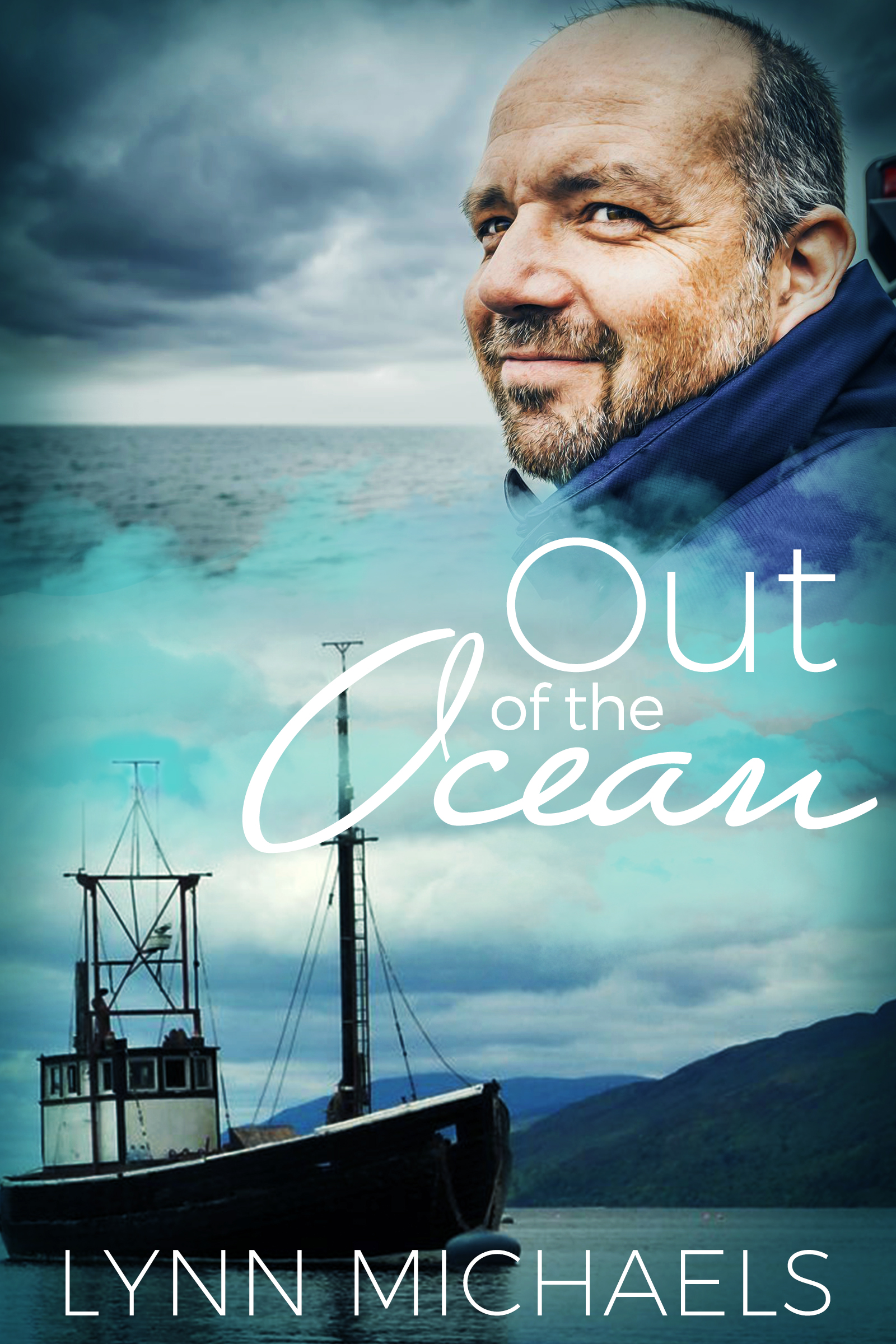 Guest Post and Giveaway: Out of the Ocean by Lynn Michaels