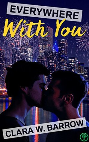 Review: Everywhere With You by Clara W. Barrow
