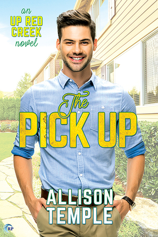 Review: The Pick Up by Allison Temple