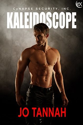 Review: Kaleidoscope by Jo Tannah