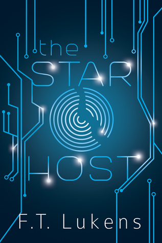 Review: The Star Host by F.T. Lukens