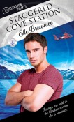 Staggered Cove Station (Coast Guard Rescue #1) by Elle Brownlee