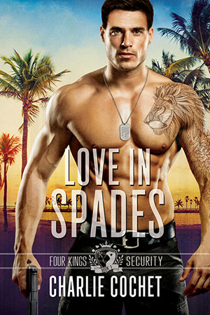 Review: Love in Spades by Charlie Cochet