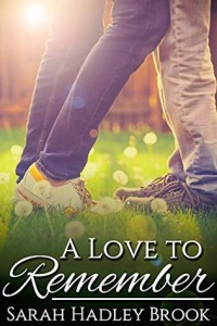 A Love To Remember by Sarah Hadley Brook