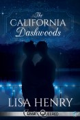 Review: The California Dashwoods by Lisa Henry