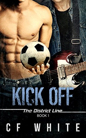 Review: Kick Off by C.F. White