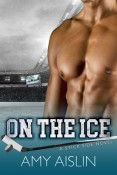 Review: On the Ice by Amy Aislin