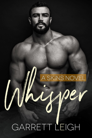 Review: Whisper by Garrett Leigh
