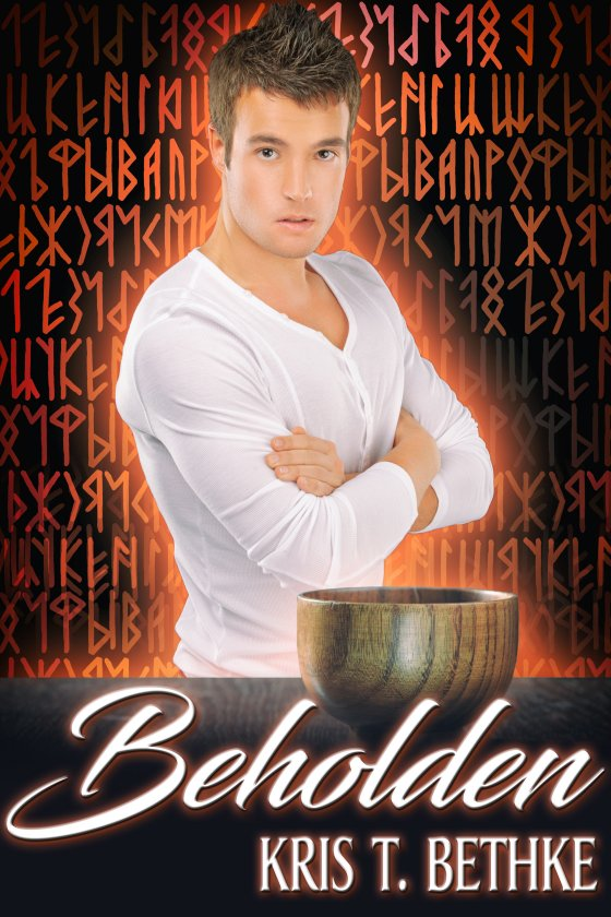Guest Post and Giveaway: Beholden by Kris T. Bethke