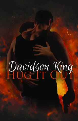 Review: Hug it Out by Davidson King