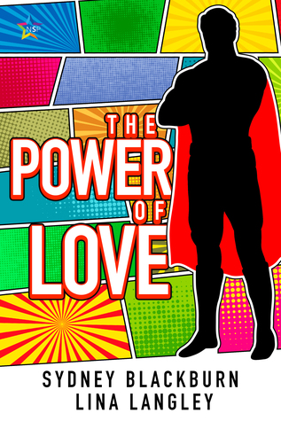 Review: The Power of Love by Sydney Blackburn and Lina Langley