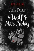 Review: The Wolf's Man Friday by Julia Talbot