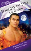 Forged In FIre (Ashevile Arcana #2) by Ari McKay