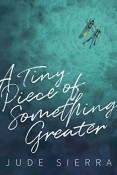 Review: A Tiny Piece of Something Greater by Jude Sierra