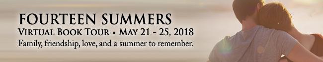 Fourteen Summers Tour Banner