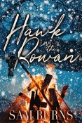 Review: Hawk in the Rowan by Sam Burns