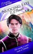 Review: Nudging Fate by E.J. Russell