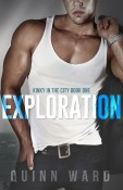 Guest Post and Giveaway: Exploration by Quinn Ward