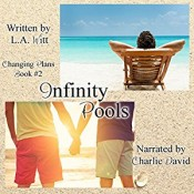 infinity pools audio