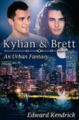 Review: Kylian and Brett by Edward Kendrick