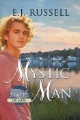 Review: Mystic Man by E.J. Russell