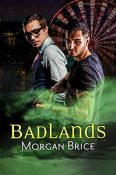 Review: Badlands by Morgan Brice