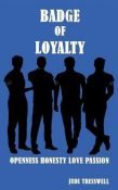 Review: Badge of Loyalty by Jude Tresswell