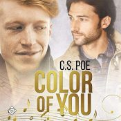 Audiobook Review: Color of You by C.S. Poe