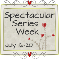 Spectacular Series Week Wrap Up