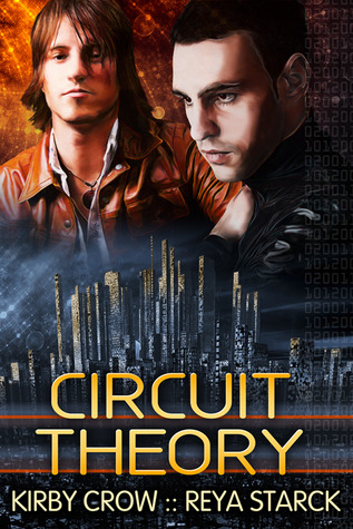 Review: Circuit Theory by Kirby Crow and Reya Starck