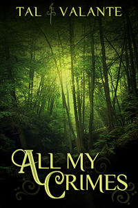 Guest Post and Giveaway: Tal Valante