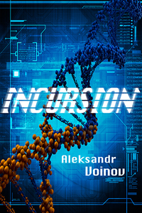 Excerpt and Giveaway: Incursion by Aleksandr Voinov