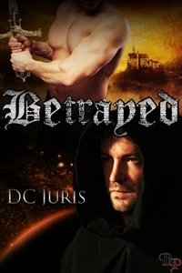 Review: Betrayed by DC Juris