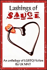 Review: Lashings of Sauce Anthology