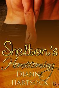 Review: Shelton's Homecoming by Dianne Hartsock