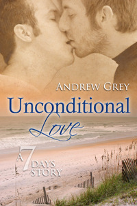 Review: Unconditional Love by Andrew Grey