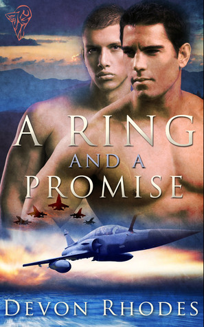 Review: A Ring and a Promise by Devon Rhodes