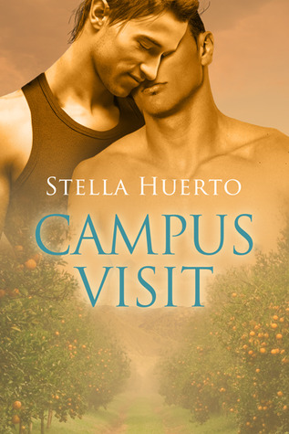 Review: Campus Visit by Stella Huerto