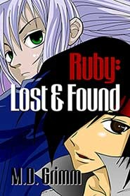 Review: Ruby: Lost and Found by M.D. Grimm