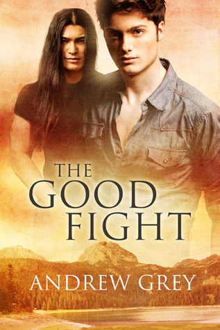 Review: The Good Fight by Andrew Grey