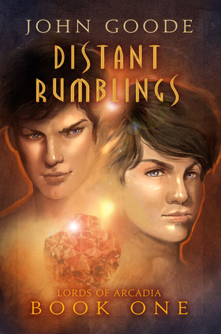 Review: Distant Rumblings by John Goode