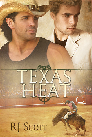 Review: Texas Heat by R.J. Scott