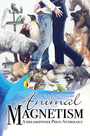 Review: Animal Magnetism Anthology