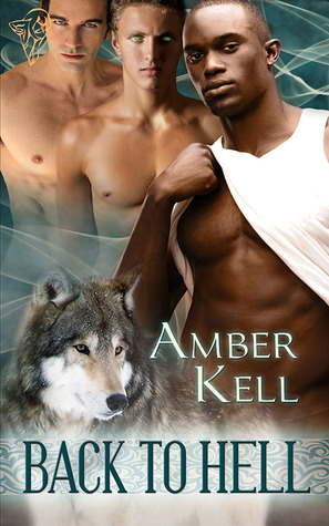 Review: Back to Hell by Amber Kell