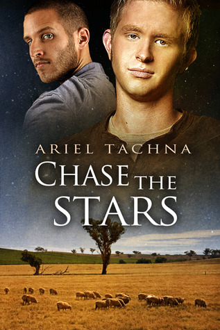 Review: Chase the Stars by Ariel Tachna