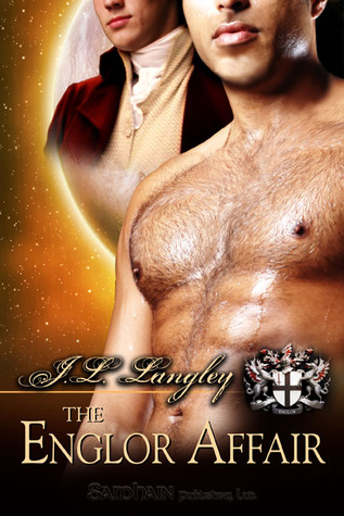 Review: The Englor Affair by J.L. Langley