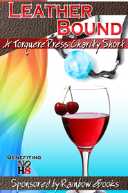 Review: Torquere Charity Sips (part 1)