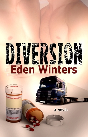 Review: Diversion by Eden Winters