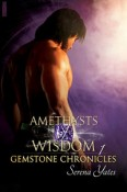 Review: Amethysts of Wisdom 1 by Serena Yates
